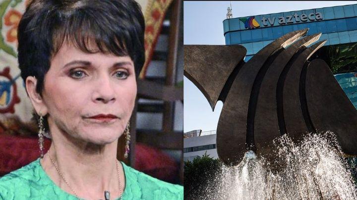 ¿Adiós TV Azteca? Tras veto de Televisa, dan dura noticia a conductor tras traicionar a Chapoy