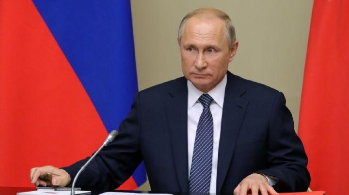 Vladimir Putin: Presidente de Rusia ofrece vacuna gratis contra el Covid-19