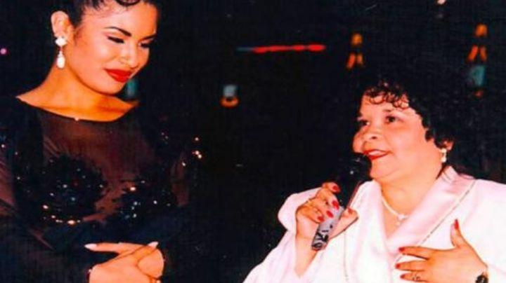 ¿Podría salir de la cárcel? Yolanda Saldívar la asesina de Selena Quintanilla