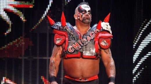 Fallece la leyenda de la WWE Road Warrior Animal, a los 60 años