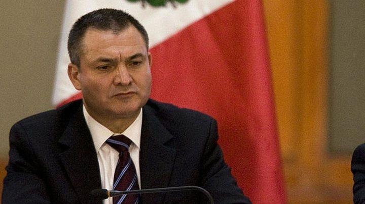 'Cártel de Sinaloa' pondría en jaque a Genaro García Luna frente a la justicia de EU