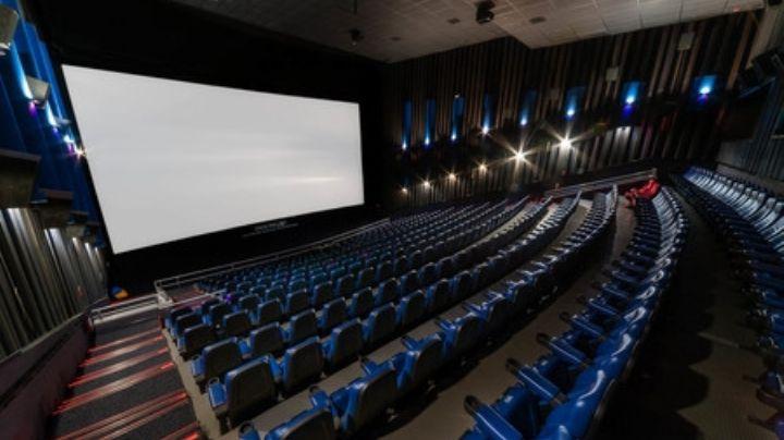 Tras permanecer cerrados, se reportan pérdidas millonarias en el cine mexicano