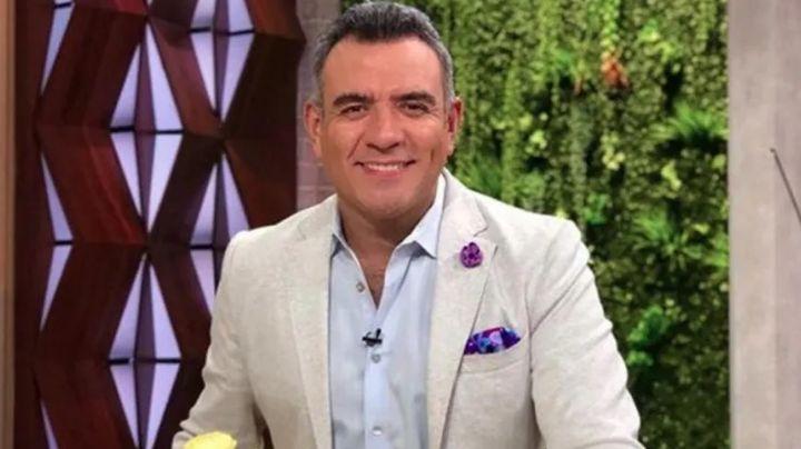 Conductor de Televisa fue privado de su libertad y cuenta los detalles del trágico suceso