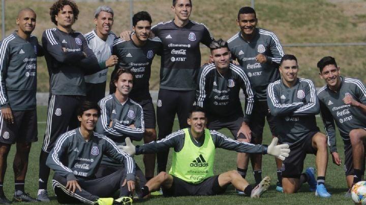 Selección Mexicana rompe filas y jugadores regresan con sus equipos