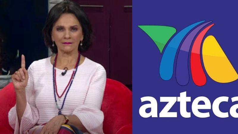 Adiós TV Azteca: Tras 24 años en 'Ventaneando', Chapoy revela al aire que tiene nueva empresa