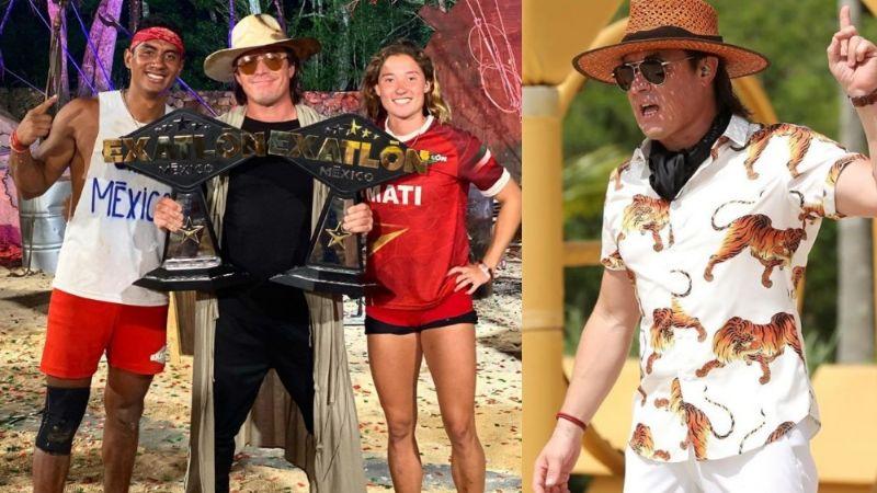 ¿Adiós TV Azteca? Antonio Rosique 'abandona' playas de 'Exatlón México' por fuerte razón