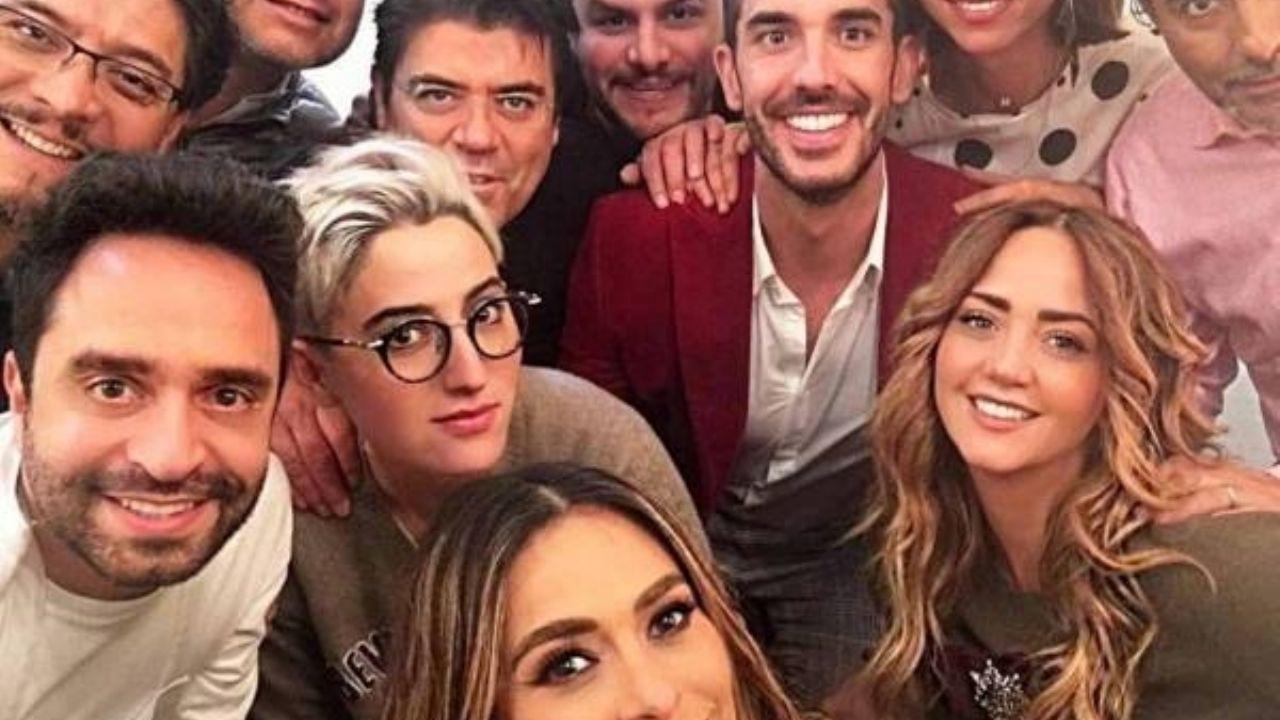 Tiembla Televisa Tras Dejar U0026 39 Hoy U0026 39 Por U0026 39 Pleito U0026 39 Con Magda