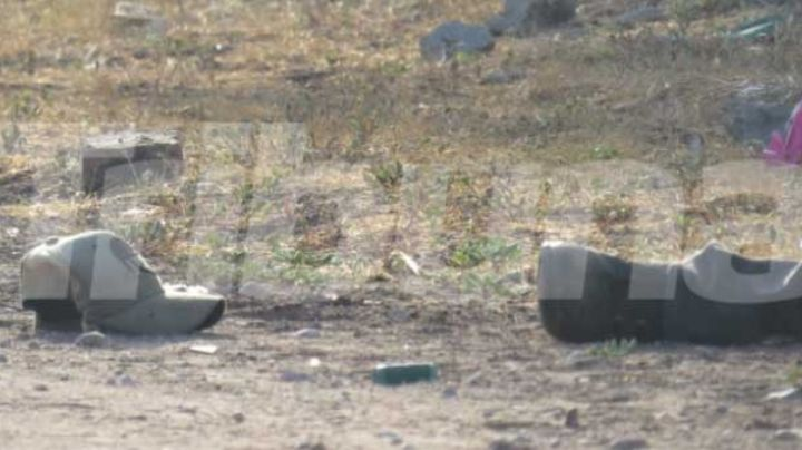 Cajeme: Encuentran cuerpo baleado en un predio de la colonia Vista Hermosa