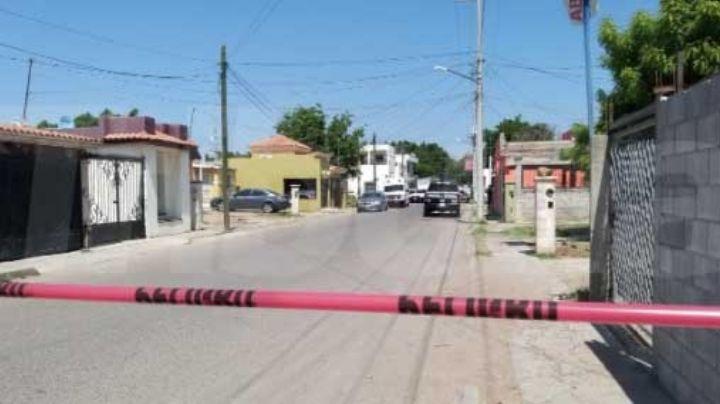 Mañana violenta en Cajeme: Asesinan a Luis en ataque armado en Villa Bonita