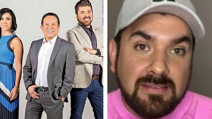 """Tras despido de 'DPM', conductor 'traiciona' y destroza a Gustavo Adolfo Infante: """"Nunca fuimos amigos"""""""