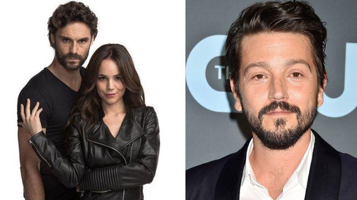 ¿Celoso? Así reaccionaría Diego Luna ante romance de su ex, Camila Sodi e Iván Sánchez