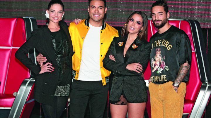 ¿Carlos Rivera? Tras éxito en Televisa, famoso coach de 'La Voz' se confiesa y sale del clóset