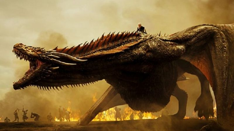 'Game of Thrones' regresa: HBO da fecha para la esperada precuela sobre los 'Targaryen'