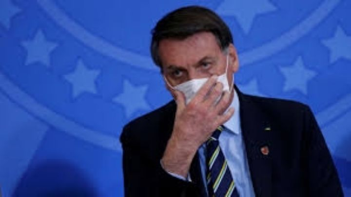 El presidente de Brasil, de vuelta al quirófano; es la quinta operación en 2 años