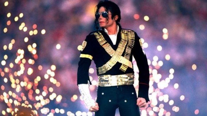 Familiar de Michael Jackson subasta extraño objeto del cantante e indigna a sus fanáticos