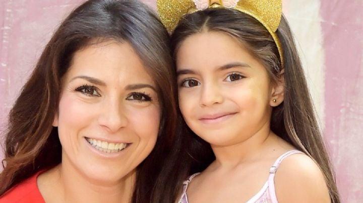 "Alessandra Rosaldo le hace tremenda promesa a Aitana Derbez: ""Me rompe el corazón"""