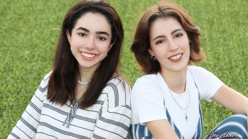 Ellas modelarán esta noche en la pasarela 'Amor a la Mexicana' del Club Rotario de Ciudad Obregón