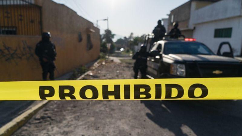 Comando armado acribilla a una familia en Tamaulipas; asesinan a dos