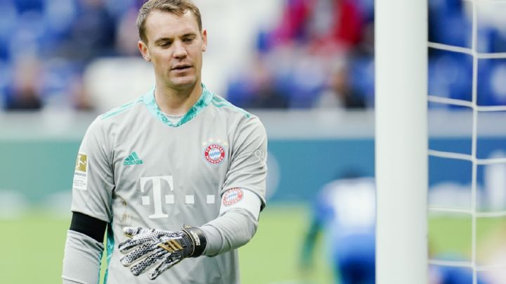 Bayern puso fin a su racha tras 32 partidos sin perder al ser goleado 4-1 por Hoffenheim