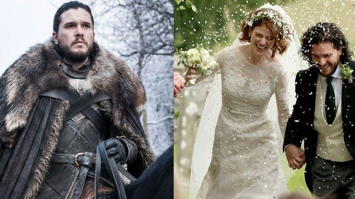El Norte tiene nuevo heredero: Actor de 'Jon Snow' confirma que será padre por primera vez