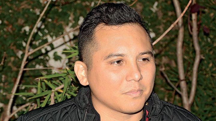 Edwin Luna lamenta haber dejado la escuela; estaría dispuesto a concluir sus estudios