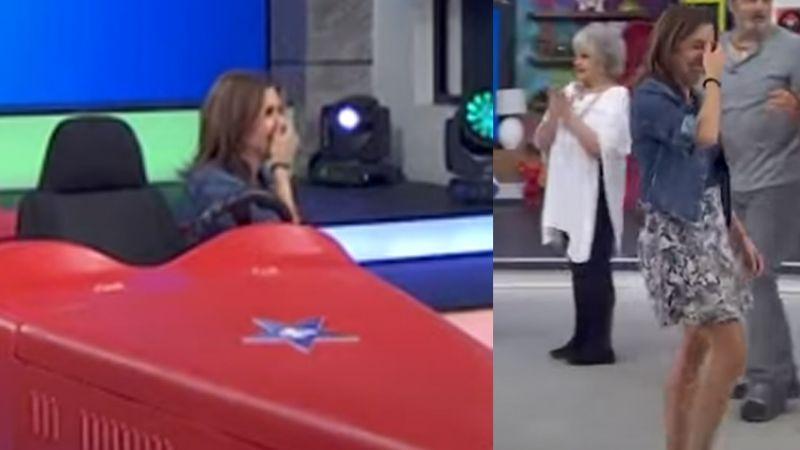 """""""Qué bárbara"""": Andrea Escalona habla de más y 'humilla' a José José en 'Hoy' frente a sus hijos"""