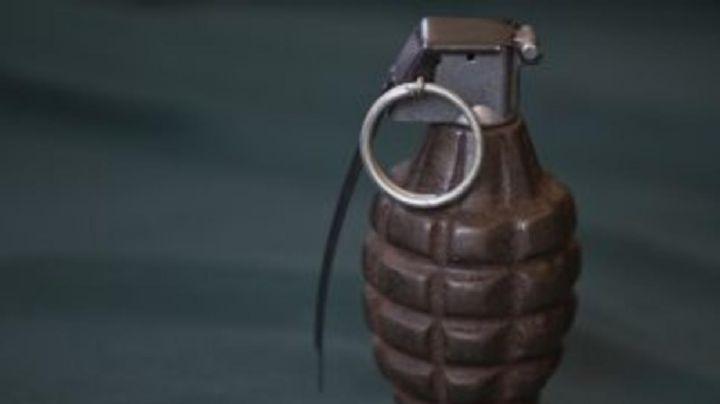 Explota granada en taller de chatarrería en Afganistán; hay cinco muertos