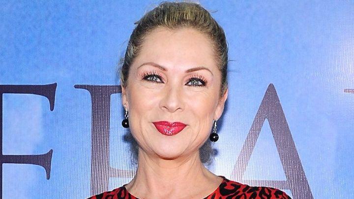 Leticia Calderón confiesa lo difícil que es volver a la TV con su ex en prisión