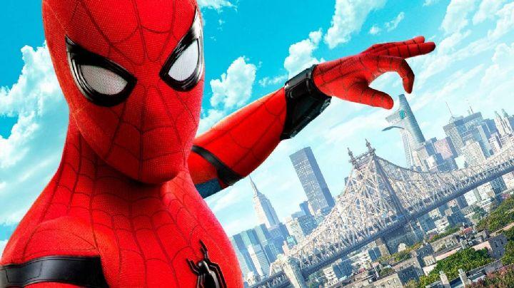 Spider-Man es el superhéroe favorito de todos y lo vuelven tendencia para confirmarlo