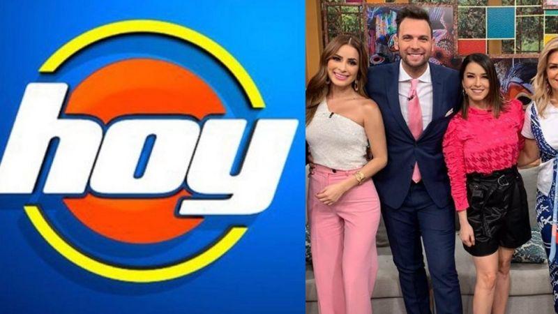Golpe a 'VLA': Tras dejar Televisa y perder 30 kilos, polémica conductora regresa a 'Hoy'