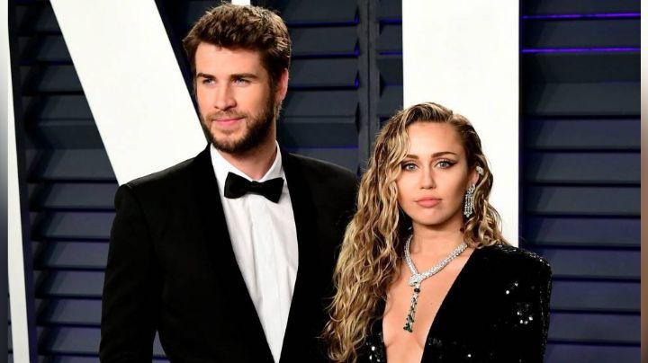 """Miley Cyrus a un año del divorcio 'rompe' el silencio y habla de su relación con Liam Hemsworth: """"Apesta"""""""