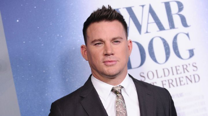 De 'Magic Mike' a 'hada del bosque': Channing Tatum comparte divertida imagen en Instagram