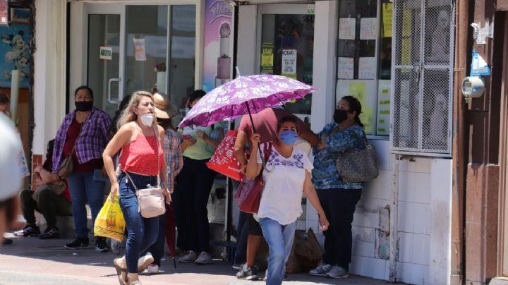 Comerciantes de Hermosillo no bajarán la guardia en materia de prevención de contagios