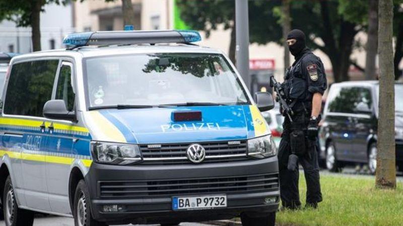 ¡Escalofriante! Encuentran cuerpos de cinco niños en departamento de Alemania
