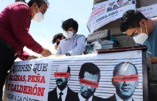 Morena va por reducir requisitos para solicitar consultas ciudadanas