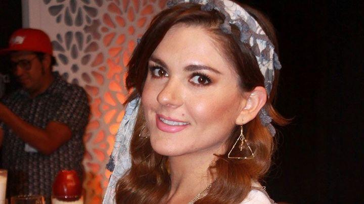 Zoraida Gómez, actriz de Televisa, presume la foto más tierna de su bebé