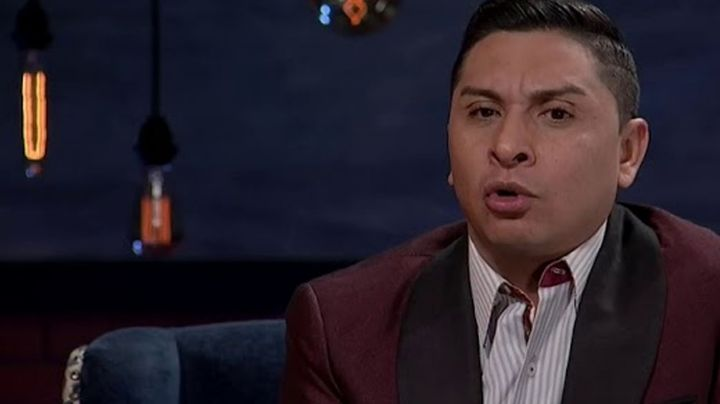 Famoso excomediante de Televisa asegura haber dejado el alcoholismo tras la pandemia