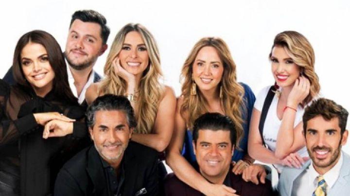"""¡Los destrozaron! Tunden de fuertes críticas a conductores de 'Hoy': """"El asilo de Televisa"""""""