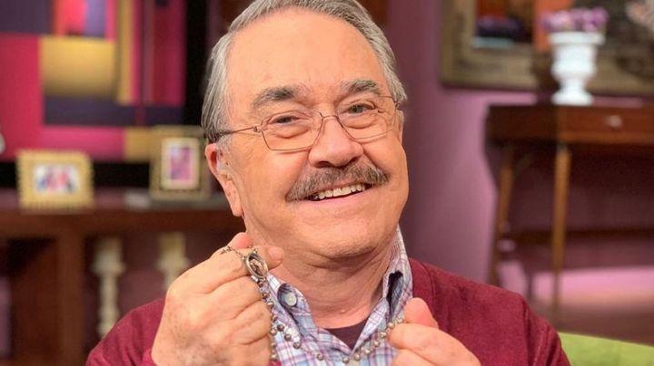 Pedro Sola cuenta sobre la vez que un conductor de 'Hoy' le dio un 'aventón' al salir de TV Azteca