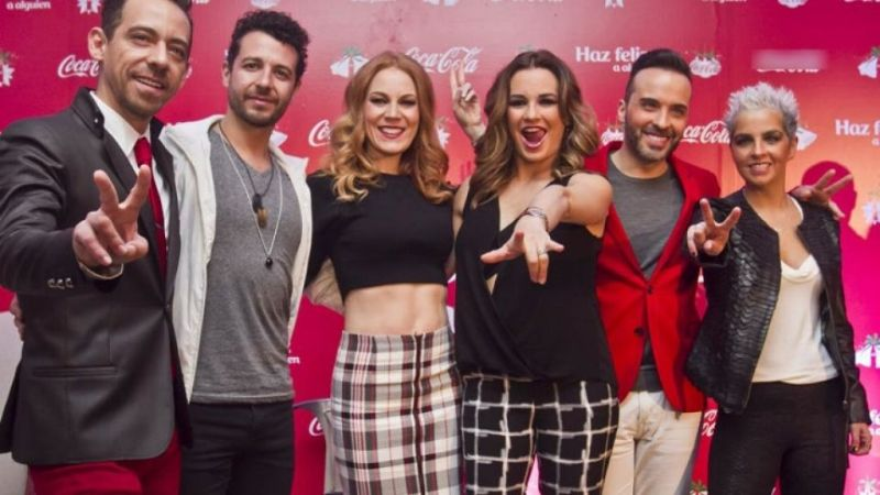 """Tras volver a la música y un divorcio, conductora de Televisa exhibe """"asquerosidad"""" de su exsuegra"""