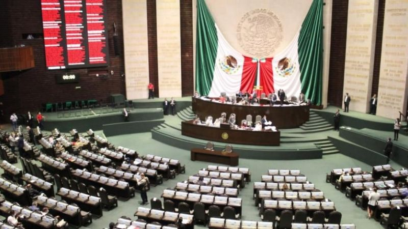 Cámara de Diputados avala en comisiones desaparecer 109 fideicomisos