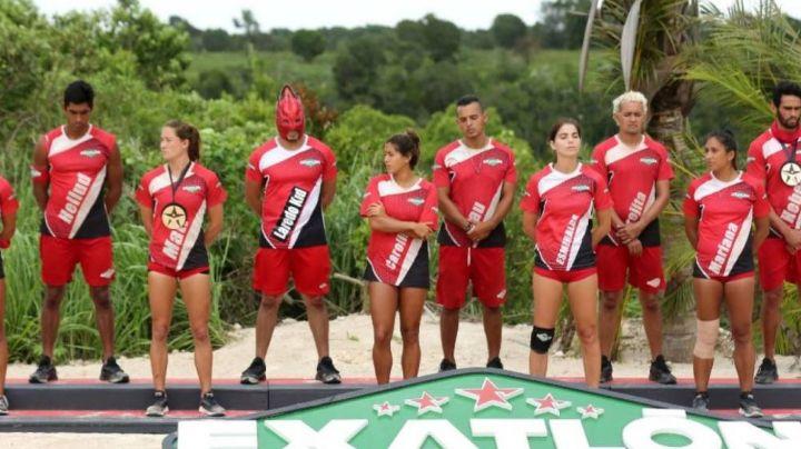 ¿Se van a Televisa? Revelan que participantes de 'Exatlón' dejarían TV Azteca por nuevo proyecto