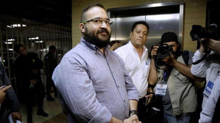 Javier Duarte: Fallece agente cuya investigación llevó al exgobernador a prisión