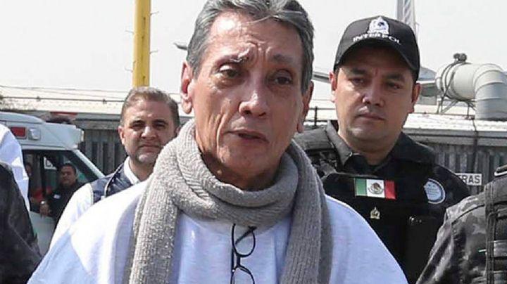 Mario Villanueva, exgobernador de Quintana Roo, da positivo a Covid-19