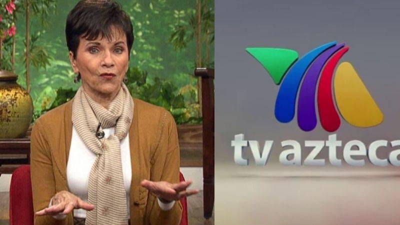 Golpe a TV Azteca: Tras 24 años en 'Ventaneando', Chapoy reaparece al aire en Televisa