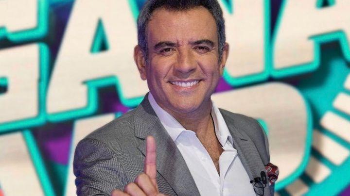 ¿Abandonará Televisa? Héctor Sandarti anuncia nuevo proyecto junto a su esposa