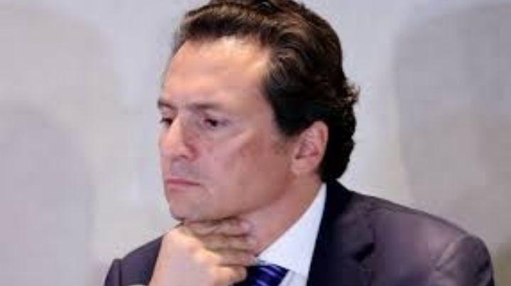 Emilio Lozoya suma otra derrota: Niegan amparo para no ser investigado por otro delito