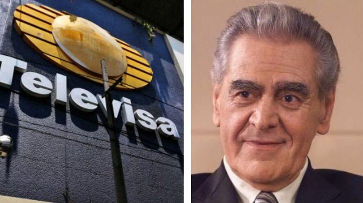 Tras perder exclusividad en Televisa, Eric del Castillo confirma nuevo proyecto ¿en TV Azteca?