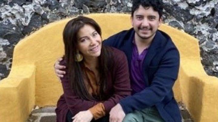 Actriz de Televisa y su esposo estarían en riesgo tras ocultar que uno de ellos tiene Covid-19