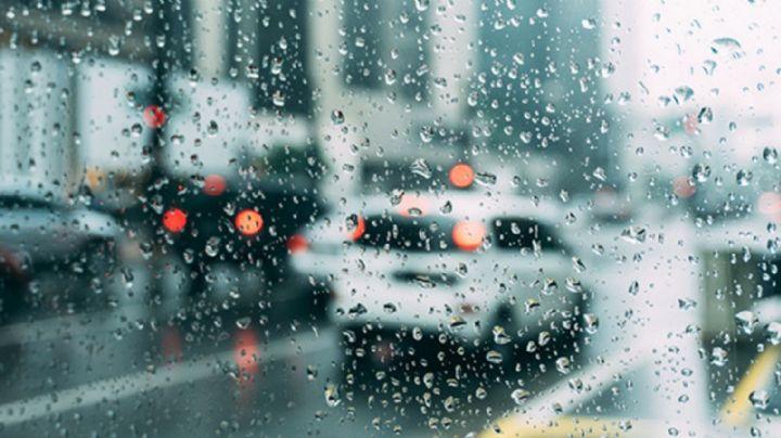 NL y Coahuila esperan lluvias por la llegada del frente frío número 2